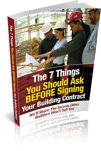 7 Self Help Books You Probably Shouldnt Take Seriously by 7 Things You Should Ask Before Signing Tribute Homes