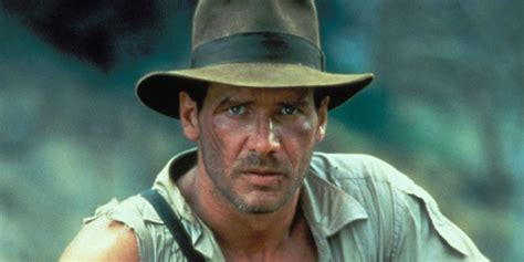 Harrison Ford Is Indiana Jones by Harrison Ford Volver 225 A Ser Indiana Jones Y Con Steven