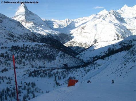 trail map zermatt panorama