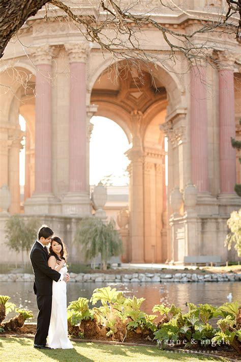 wedding in san francisco ca 2 san francisco city wedding photos wayne angela photographers