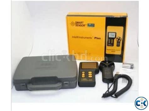 Digital Anemometer Digital Smart Sensor Ar 826 Murah smart sensor ar826 0 3 45m s digital air flow ane clickbd