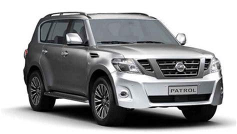 2016 nissan patrol redesign release 2016 nissan patrol diesel redesign otomoto
