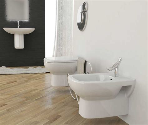 offerte sanitari bagno completo offerta bagno completo con sanitari sospesi e lavabo