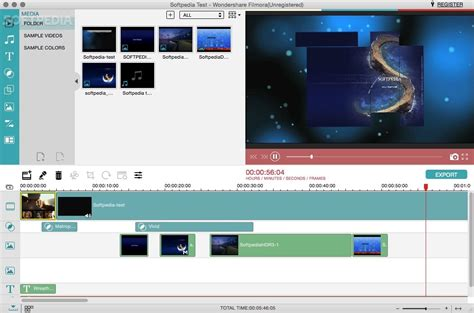 video editing software free download full version softpedia download wondershare filmora mac 8 6 2