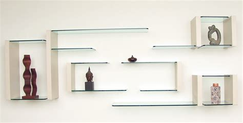 pattern wall display picture display wall shelves