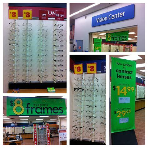 vision center eye center walmart eye center contact lenses