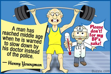 LOL! 50th Birthday Jokes That are So So Funny