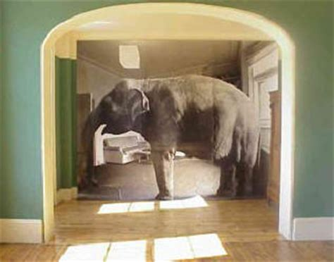 an elephant in the living room the elephant in the room frankarr an aussie microsoft blogger