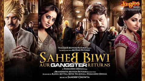 gangster film video download saheb biwi aur gangster returns full movie download in