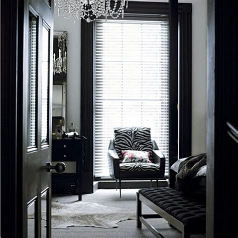 Black Trim Windows Decor Interior Design Addict Make A Statement With Black Trim