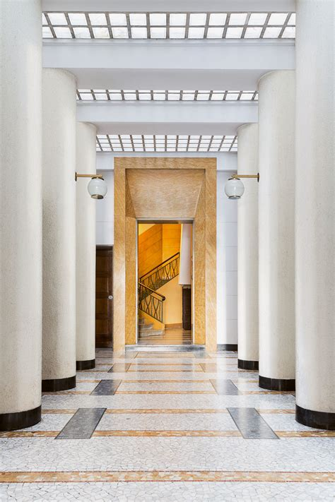 entryways of milan a new book celebrating the secret beauty of milan sight unseen
