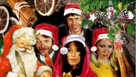 abba in christmas jumpers liverpool guide part 1 best nights out in december
