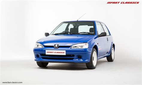 used peugeot 106 used 1998 peugeot 106 for sale in surrey pistonheads