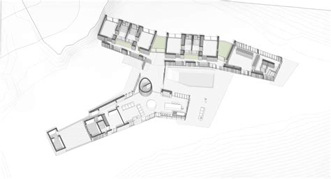 Model House Plans Gallery Of Gozu House Opus 20
