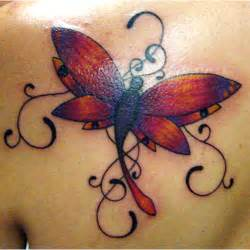 Dragonfly Tattoo Designs On Foot » Ideas Home Design