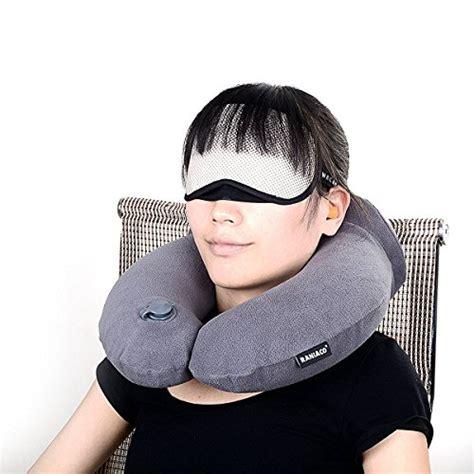 miglior cuscino per dormire aniaco cuscino da collo gonfiabile cuscino da viaggio