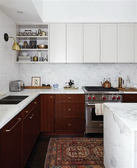 two tone kitchen cabinets doors 35 two tone kitchen cabinets to reinspire your favorite