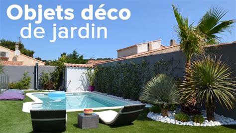 Objet Deco Pour Jardin