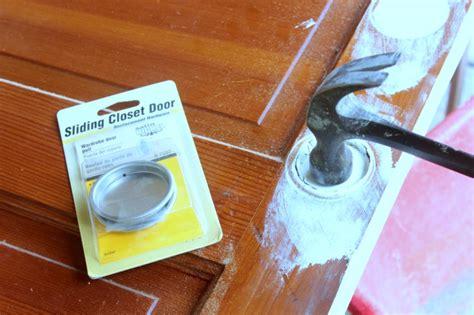 installing a pocket door to the master bedroom