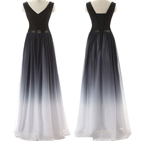 Dress Ombre popular ombre prom dress buy cheap ombre prom dress lots from china ombre prom dress suppliers