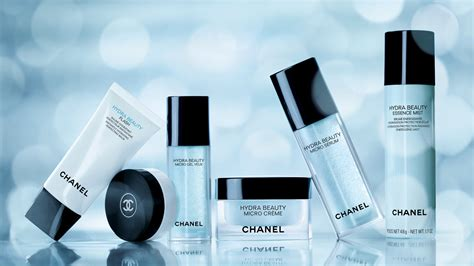 Chanel Hydra Micro Serum chanel review gt hydra micro creme micro serum