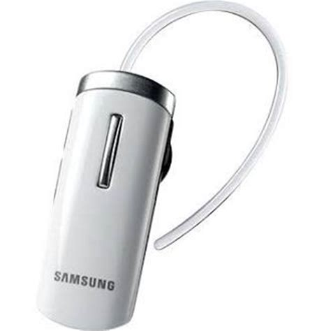 Headset Bluetooth Samsung Hm1000 samsung hm1000 white bluetooth headset cellxpo