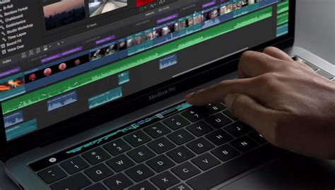 Macbook Pro Touch Bar apple marketing vp phil schiller responds to backlash