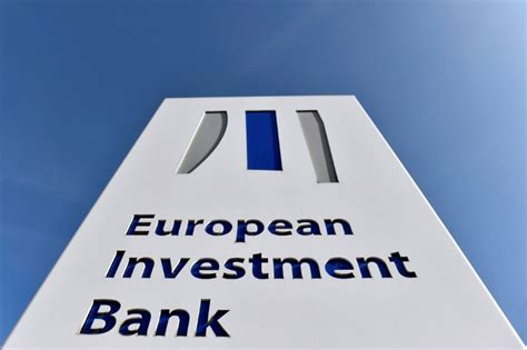 european investment bank exclusive european investment bank plans internationally