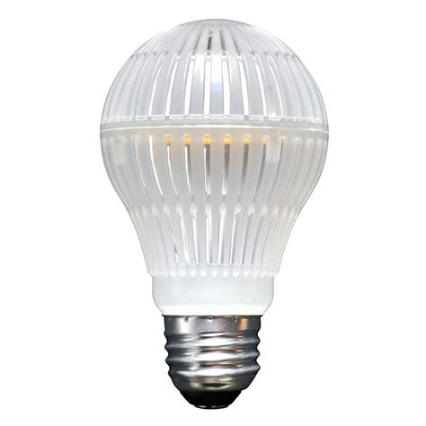 Lighting Science Durabulb 60w Equivalent Cool White A19 Cool Led Light Bulbs
