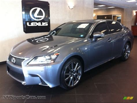 lexus nebula gray pearl 2013 lexus gs 350 awd f sport in nebula gray pearl photo