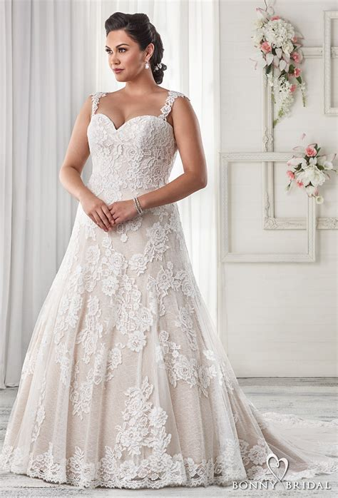 wedding hairstyle ideas for plus size bonny bridal wedding dresses unforgettable styles for