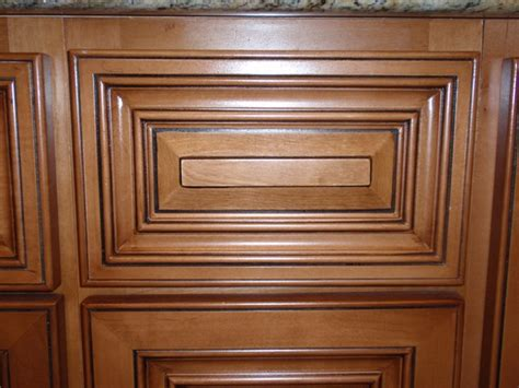 coffee maple glaze kitchen cabinets
