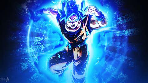 imagenes hd 4k dragon ball super goku blue dragon ball super by azer0xhd on deviantart