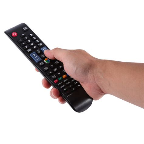universal replacement tv remote for samsung aa59 00581a 3d smart tv lcd led for plasma