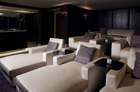 chaise longue  la sala de cine chaiselongue lounge