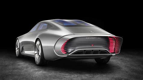 2016 Mercedes Benz Concept Iaa 4 Wallpaper Hd Car