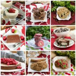 favorite christmas sweets from that skinny can bake cupcakes amp kale chips