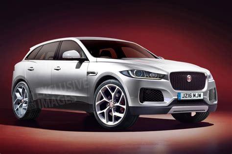 jaguar jeep inside jaguar f pace suv 2016 and c x17 concept pictures auto