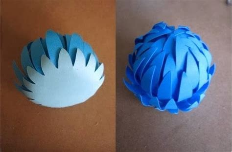 diy paper protea  idea king