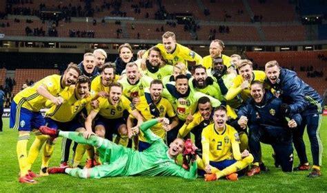 sverige tyskland vm 2018 klart h 228 r 228 r sveriges gruppspelsmotst 229 ndare i fotbolls vm