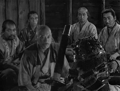 kurosawa film epic pictures seven samurai shichinin no samurai 1954 best
