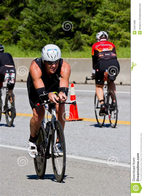 ben cotter coeur alene ironman cycling event