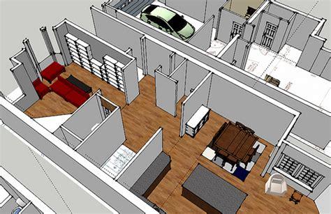 interior design using google sketchup image gallery sketchup interior