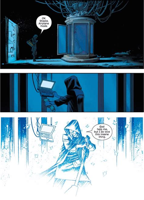 injection volume 3 page 45 comic graphic novel reviews december 2017 week one page 45 comics graphic novels