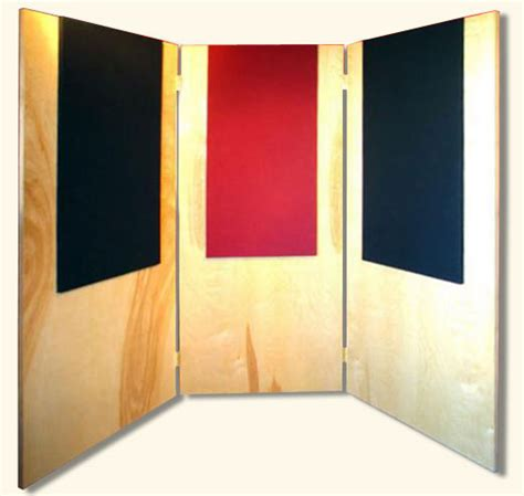 how to make a vocal booth in a bedroom easy to build vocal booth steven klein s sound control