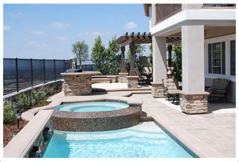 small pools and spas small pools aquanetic custom pools and spas in orange
