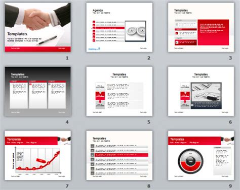 5 Free Powerpoint E Learning Templates The Rapid E Learning Blog Articulate Powerpoint Templates