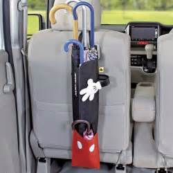 Ebay Truck Accessories New Disney Mickey Mouse Seat Back Umbrella Holder Car