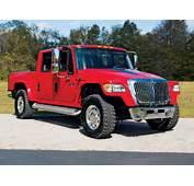 International Pickup Trucks Mxt