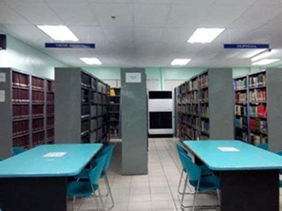 filipiniana section in the library definition adamson university